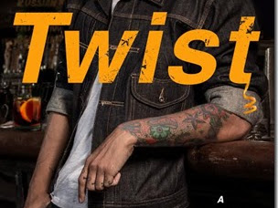Review: Twist (Dive Bar #2) by Kylie Scott