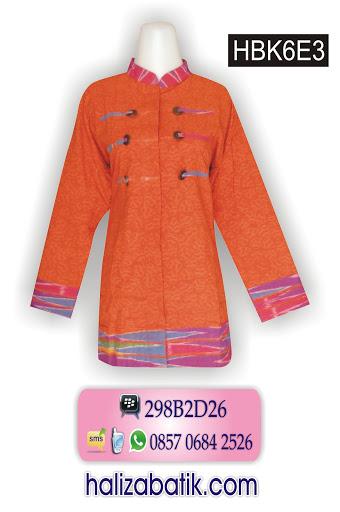 model baju batik trend 2015, toko baju batik, busana batik wanita