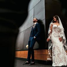 Wedding photographer Mikhail Savinov (photosavinov). Photo of 05.10.2017
