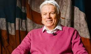 David Icke Net Worth, Income, Salary, Earnings, Biography, How much money make?