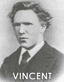 Vincent van Gogh Vincent van Gogh Biography, Chronology, and Information