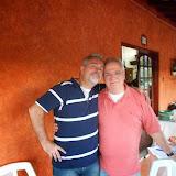 Luiz Eduardo Ramos e Aristides de La Plata Cury