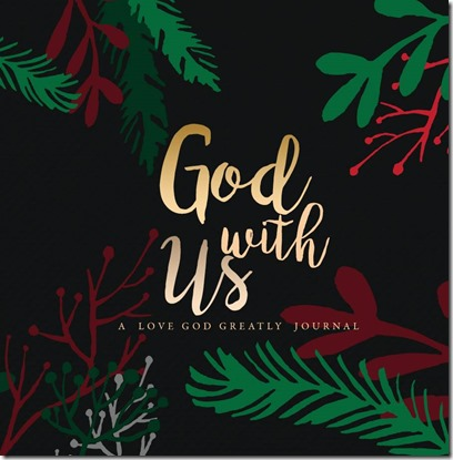 God With Us Advent Study