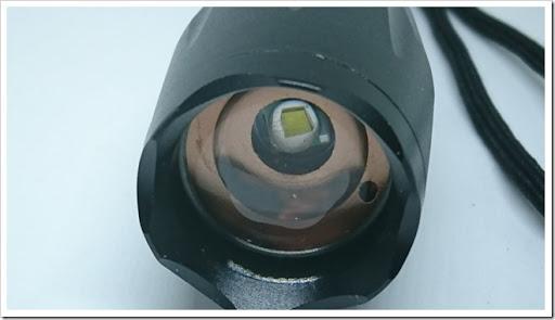 DSC 1345 thumb%25255B2%25255D - 【ガジェット】「XeYOU Fidget Cube (フィジェットキューブ)ストレス解消キューブ」「Readaeer® CREE社製 CREE-T6搭載 超高輝度LED 懐中電灯」レビュー。【フィジェット/小物/LED】