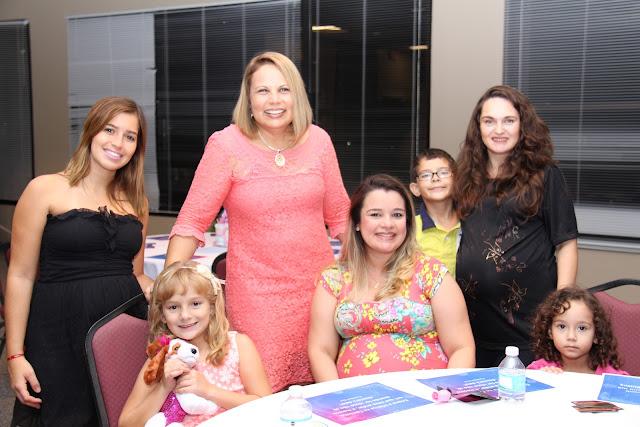 Baby Shower - De Mulher Para Mulher & Mães Amigas de Orlando - IMG_7940.JPG
