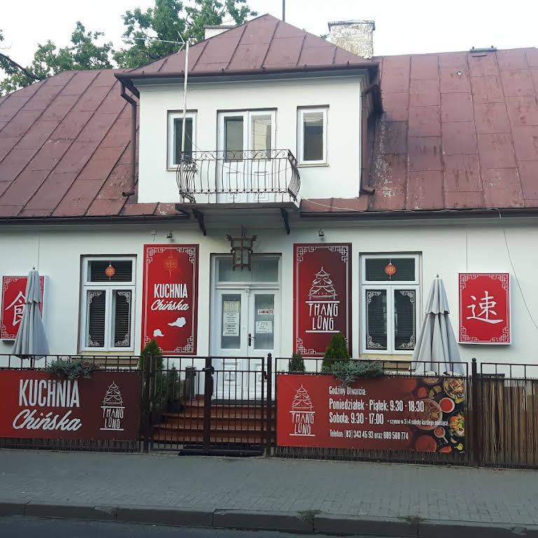 Kuchnia Chińska Katarzyna Myc Restauracja W Biała Podlaska