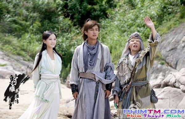 5 tác phẩm truyền hình Hoa ngữ đang làm mưa làm gió hiện nay - Ảnh 10.