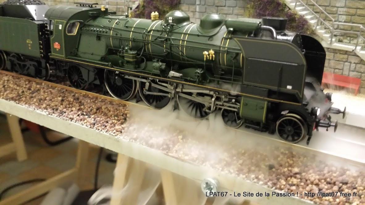 Mes locomotives à vapeur...  REE 20151103_192201
