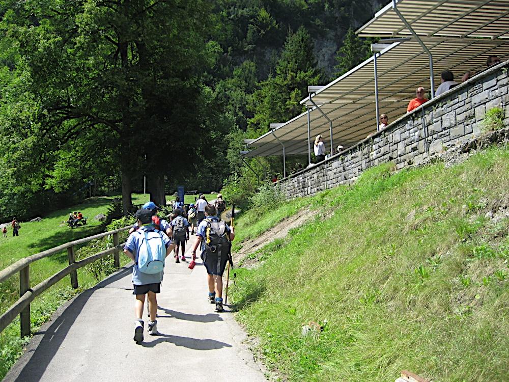 Campaments a Suïssa (Kandersteg) 2009 - IMG_3495.JPG