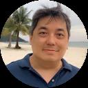 Megat Iskandar Hashim Bin Ismail