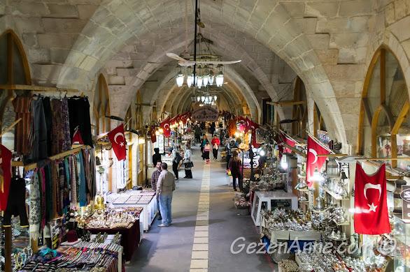 Zincirli Bedesten, Gaziantep
