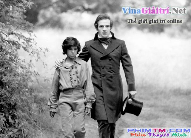 Xem Phim Đứa Bé Hoang Dã - The Wild Child - phimtm.com - Ảnh 1