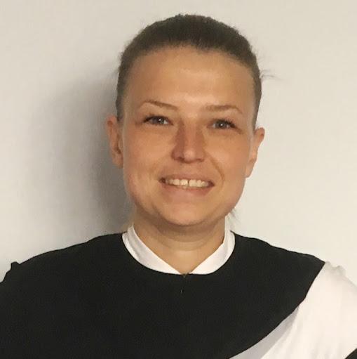 Ирина Боровских