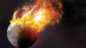 Nós estávamos errados sobre a origem da Lua