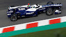 300 x F1 GP Rubens Barrichello, Williams FW30