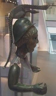 Brigantia, Gods And Goddesses 8