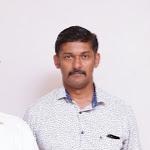 Sudeesh Rajasekharan