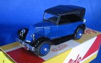 Hachette 128 Renault NN 1927