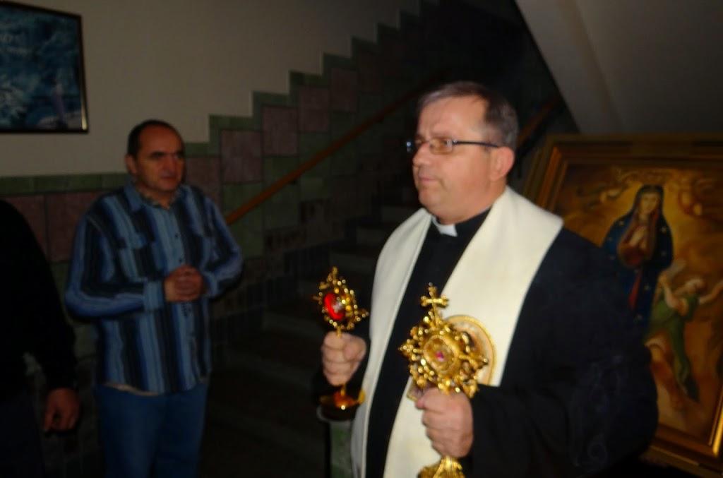 Częstochowa 2014 - rekolekcje Domów Modlitwy - DSC08706.JPG