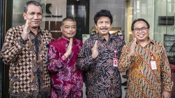 Pemerintah Jokowi Kucurkan Dana Tambahan Rp150 M untuk BPIP, Politisi Partai Ummat: Waduh Bakal Ada Lomba Lagi neh