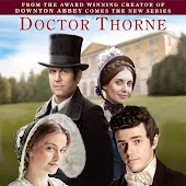 Julian Fellowes Presents Doctor Thorne