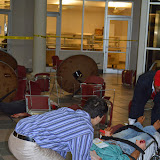 Disaster Drill Training - DSC_6684.JPG