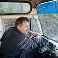Naš šofer Zoran
