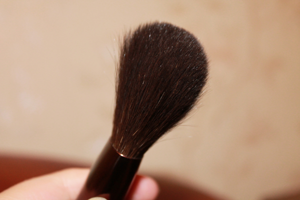 Shiseido Powder Brush #1