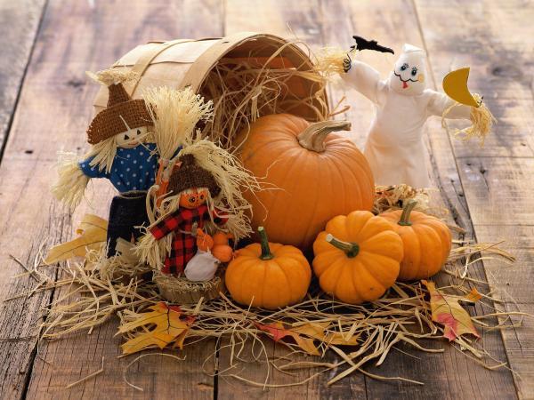 Happy Halloween 36, Halloween