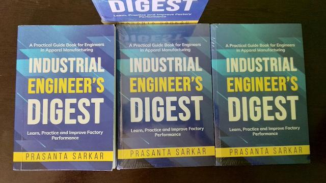 Industrial Engineer's Digest