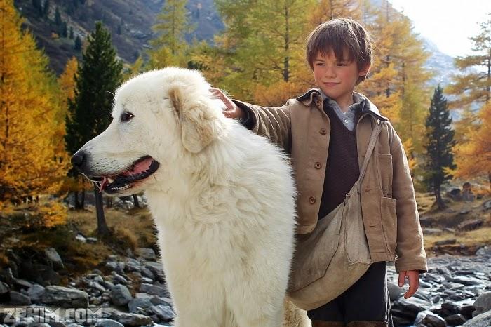 Ảnh trong phim Tình Bạn Của Belle Và Sebastian - Belle and Sebastian 1