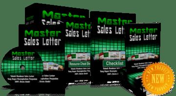 master salles landing page