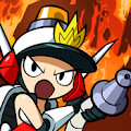 Mighty Switch Force! Hose It Down!  - ícone