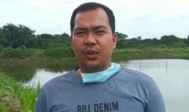 Giliran Tokoh Pemuda Kampung Pulau Dukung Kebijakan Presiden Soal Calon Kapolri