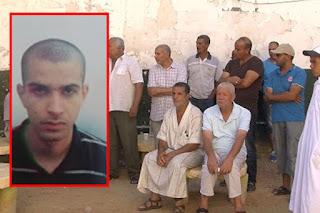 Son père crie: «Khaled est un «harraga» et non un élément de «Daech»…»