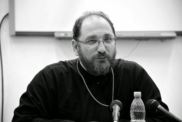 Pr. Constantin Necula despre tineri, FTOUB 000 - (12)