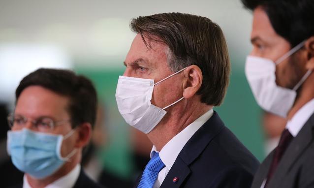 Bolsonaro - Agência Brasil