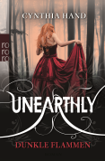 Unearthly - Dunkle Flammen (Band 1)