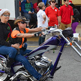 Lake County 11th Annual Toy Run