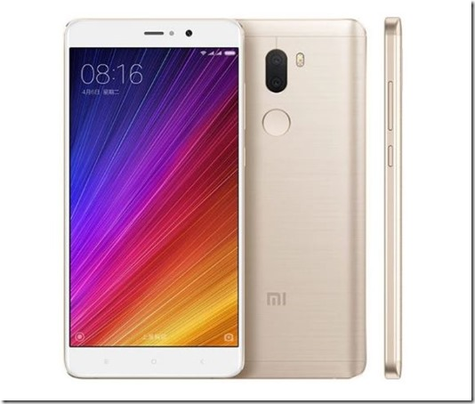 Harga Xiaomi Mi 5S Plus 64GB & 128GB Terbaru di Indonesia