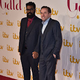 OIC - ENTSIMAGES.COM - Romesh Ranganathan and Ben Miller at the  ITV Gala in London 19th November 2015 Photo Mobis Photos/OIC 0203 174 1069