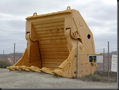 170501 009 Kalgoorlie Super Pit