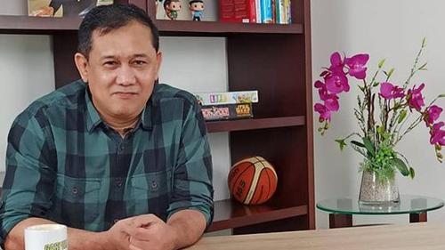 Novel Baswedan Sambangi PGI, Denny Siregar: Sekalian Datangi Sunda Empire