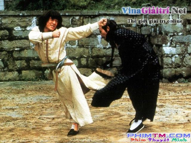 Xem Phim Giang Hồ Lãng Tử - Half A Loaf Of Kungfu - phimtm.com - Ảnh 4