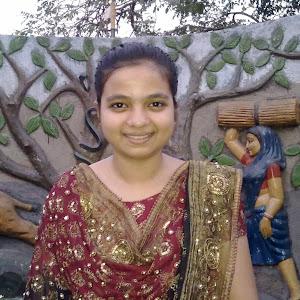 Rukhshana Parween