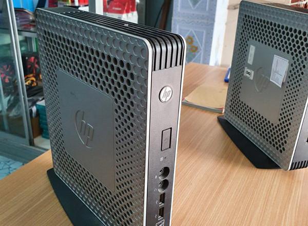 Review Performa Komputer Mini PC HP T610 buat Harian