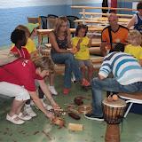 Nouveau cette année: atelier musical gratuit pour les enfants