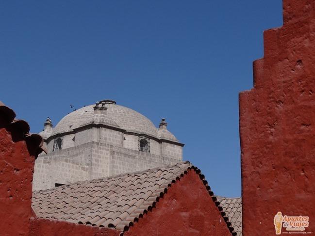 Convento Santa Catalina Arequipa 5