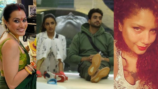 Bigg Boss 14: Aly Goni's Sister Ilham Asks Fans To IGNORE Kamya Punjabi And Diandra Soares; 'They Are Obsessed With Jasly'