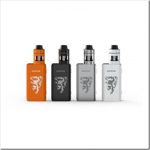 smok knight 80w tc kit koopor mini2 helmet atomizer 0b0%25255B5%25255D - 【海外】 大容量5.8MLのOBS Crius Plus RTAタンク 2059円、Smok Knight 80W TC Kit - Koopor Mini2 & Helmet Atomizer4077円~【Everzon他】